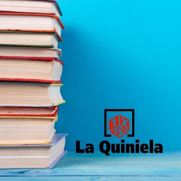 Bibliografia-quiniela