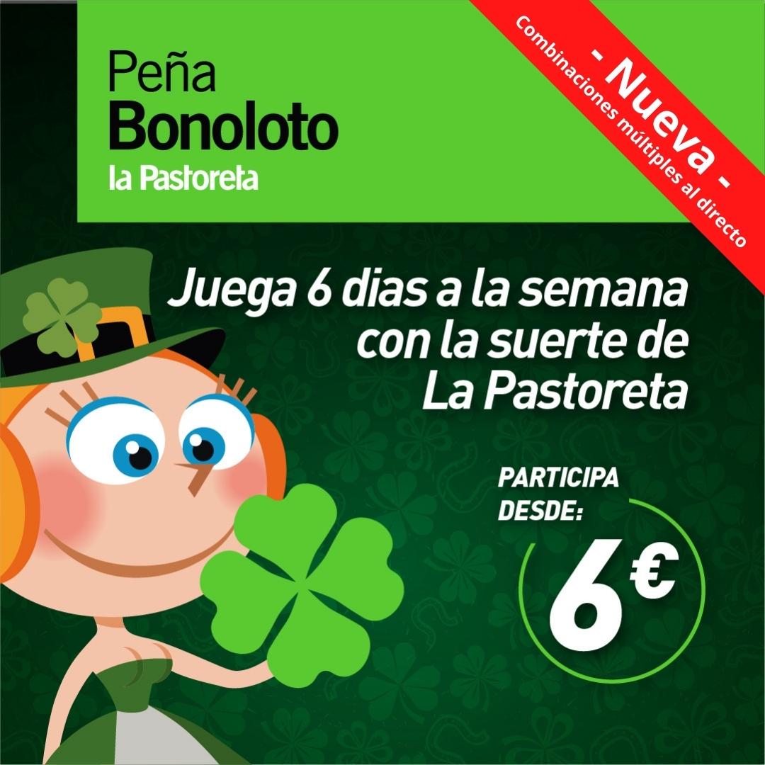 Nueva Peña Bonoloto