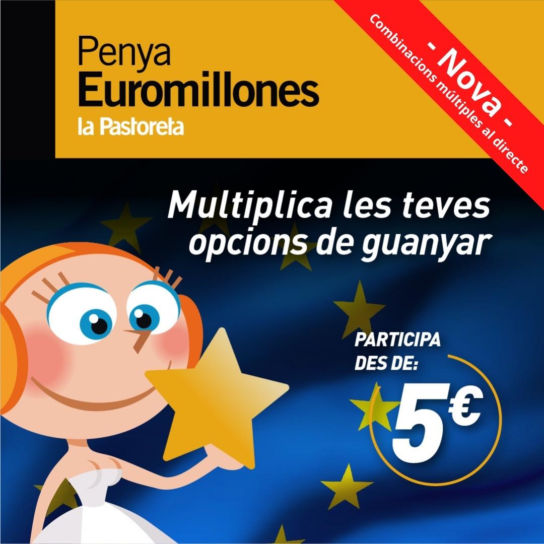 Nova Penya Euromillones