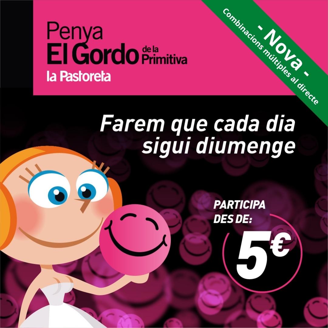 Nova Penya El Gordo