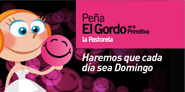 Peña El Gordo