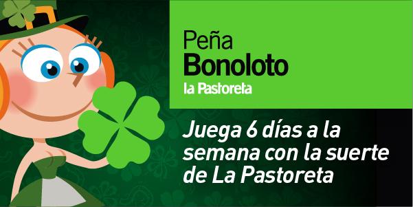Imagen Peña Bonoloto La Pastoreta