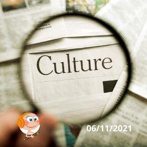 Sorteo Extraordinario de la Cultura